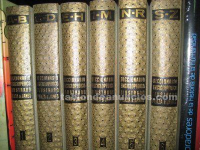 4 diccionarios