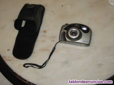5 cámaras analógicas