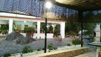 """Casa rural """"las calveras"""""""