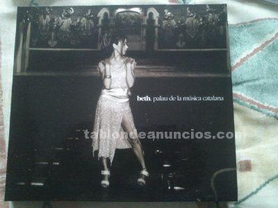 Doble cd especial de beth