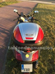 Scooter aprilia atlantic 125cc----