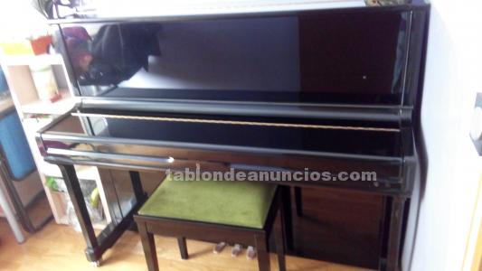 VENDO PIANO SAMICK SU 118 SP