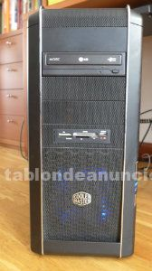Torre intel core 2 quad q8200