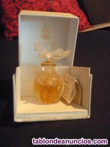 Perfume para coleccionistas