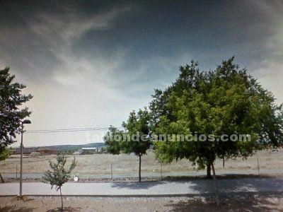 Vendo terreno de 1.000 mts cuadrados en  cabezarados (ciudad real)