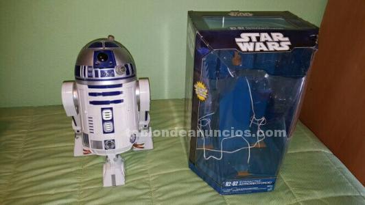 Hasbro star wars r2d2 0653569519638