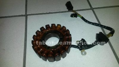 Vendo alternador estator