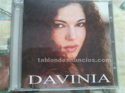 Cd De Davinia
