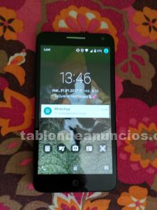 Vendo alcatel en perfectas condiciones