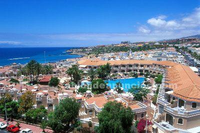 Apartamento 1 dormitorio sol sun beach playa fañabe costa adeje