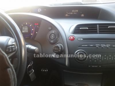Vendo honda civic 2.2 cdti executive