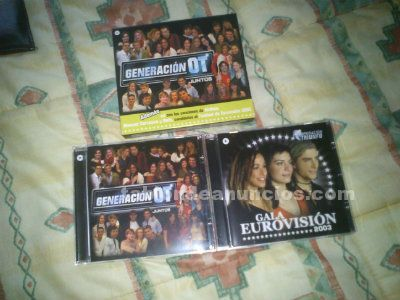 Generación ot juntos+ gala eurovisión