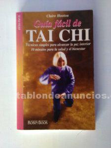 Tai Chi de Clarie Hooton