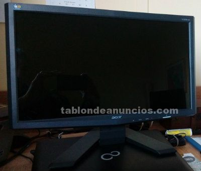 Monitor acer en perfecto estado