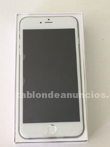 Iphone 6 plus 64 gb (sin usar)