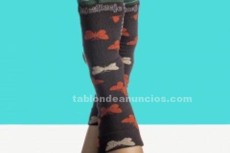 Calcetines divertidos