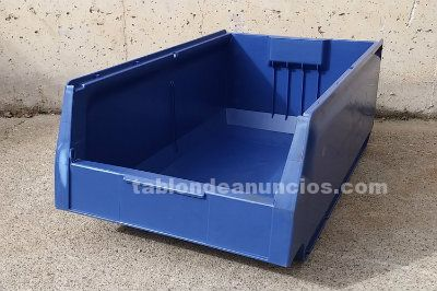 Caja visualizable de 39x23x15cm