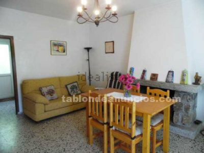 Vendo chalet independiente