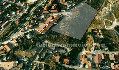 Terreno en casco urbano a calificar para construir en morata de tajuña