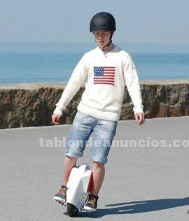 Airwheel x8 blanco