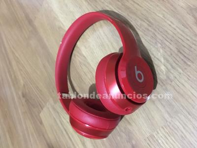 Beats solo2 red