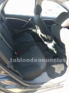 Citroen c5 hdi 110 modelo 2006 1.6 negociable