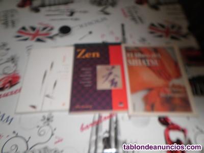 Libros de Zen (3)