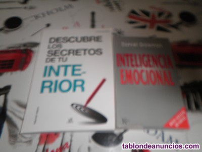 Libros psicológicos (2)