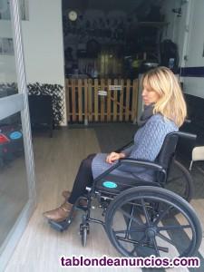 Alquiler de sillas de ruedas en palma
