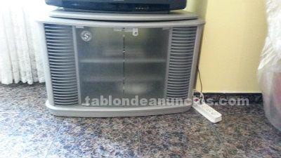 Mesa para television.