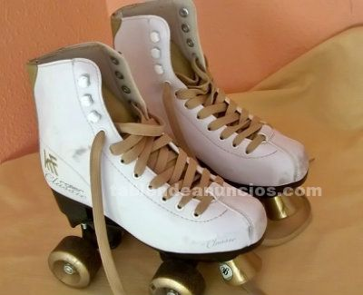 Patines chica/mujer krf roller
