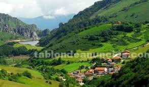 Restaurante rural cantabria