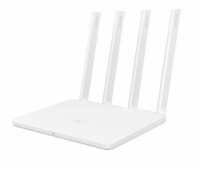 Xiaomi wifi router 3  wifi repeater 2.4g/5ghz 128mb