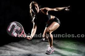 Clases padel madrid