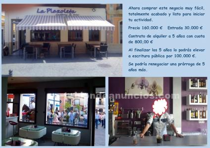 La plazolete coffees & ices