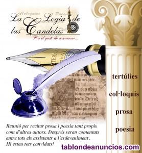Tertulias y debates sociales en barcelona