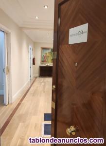 Alquiler despachos psicólogos madrid centro