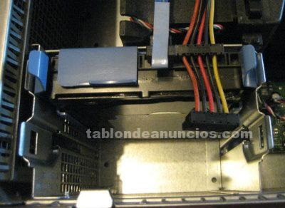 Dell optiplex 210l caja formato torre