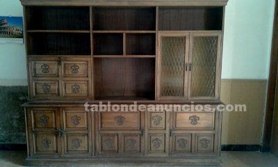 Muebles Segundamano Barcelona. Finest Mesa Extensible Madera With ...