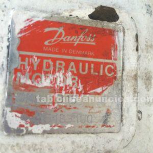Motor hidraulico danfoss omv-315
