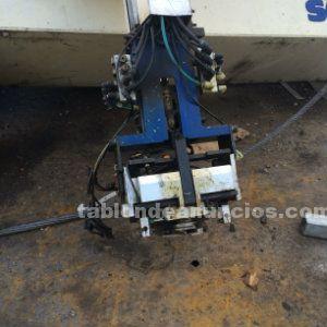 ROBOT INDUSTRIAL SEPRO PIP 300 PY