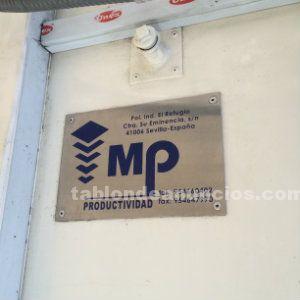 SECADERO EN CONTINUO MP PRODUCTIVIDAD
