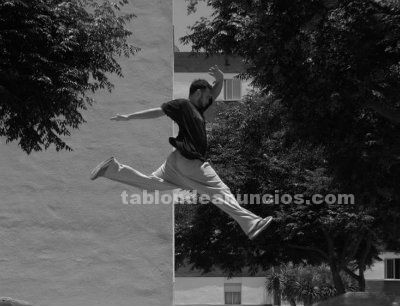 Clases de parkour / free-running