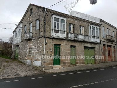 Vendo casa en dacon