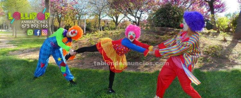 Animación infantil - lollipop en tu fiesta mallorca