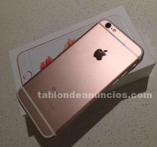 ¡¡chollo!! iphone 6s plus
