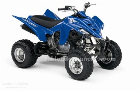 Polaris trail boss 325