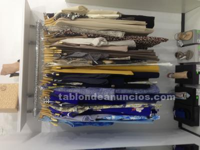 Lote ropa marca mujer