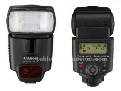 Flash canon speedlite 430ex