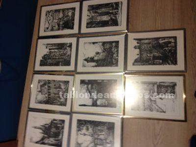 Coleccion de litografias